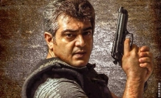 POWER! Thala Ajith agrees for 'Valimai' what other top heroes will hesitate