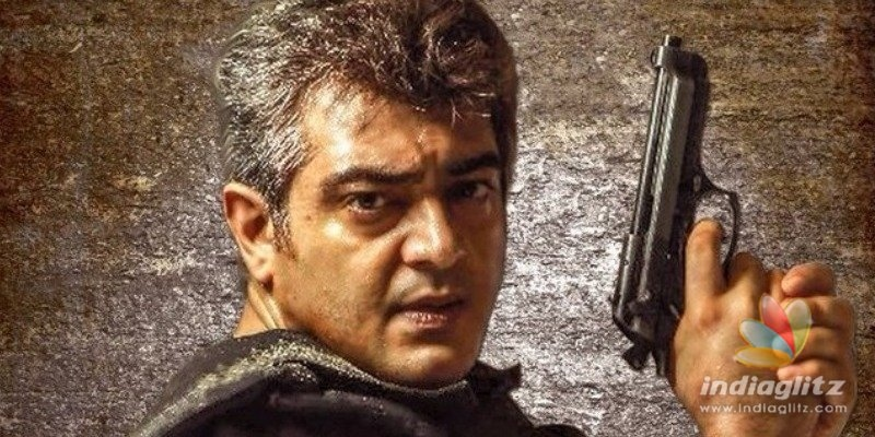 WOW! Ajith agress to do what other top heroes will hesitate in Thala 60