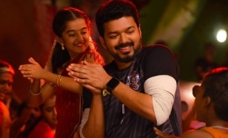 Thalapathy Vijay and 'Bigil' create ubeatable Twitter records