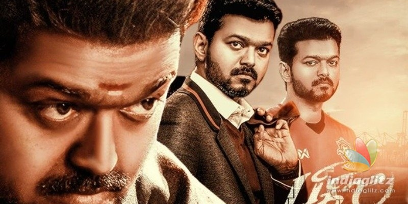 The astounding worldwide Bigil theater count and breakup here