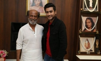 AVM backs film with Sivaji Ganesan title and Rajinikanth's car