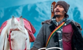 Jiiva's 'Gypsy' clears roadblocks after long struggle