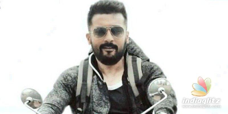 Suriyas next movie postponed