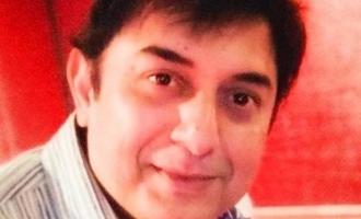 எம்ஜிஆர் கேரக்டருக்காக அரவிந்தசாமியின் அசத்தல் மாற்றம்: வைரலாகும் புகைப்படம்