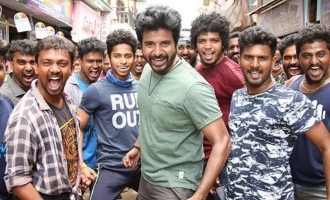 Sivakarthikeyan's producer gives good news to fans