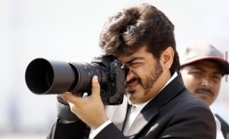 Thala Ajith's 'Valimai' shooting start and festive release date details out