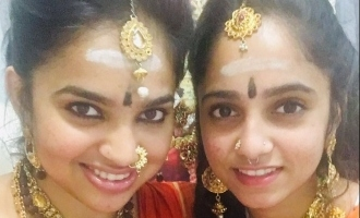 Breaking! Absconding Nithayananda girl devotees reveal location to court