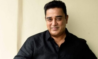 Kamal Haasan returns home after surgery