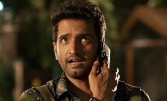 What will Siruthai Siva and Atlee do?  - Santhanam's 'Dagaalty' teaser review