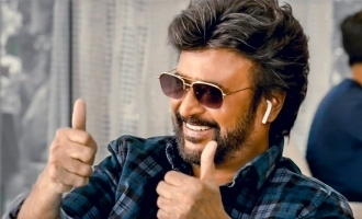 Rajini with two wives after twenty five years?