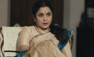 Ramya Krishnan brings majesticity to GVM's 'Queen'