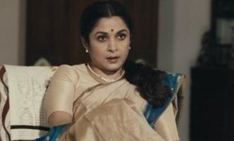 Ramya Krishnan brings majesticity to GVM's 'Queen'