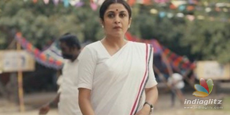 Ramya Krishnan brings majesticity to GVMs Queen