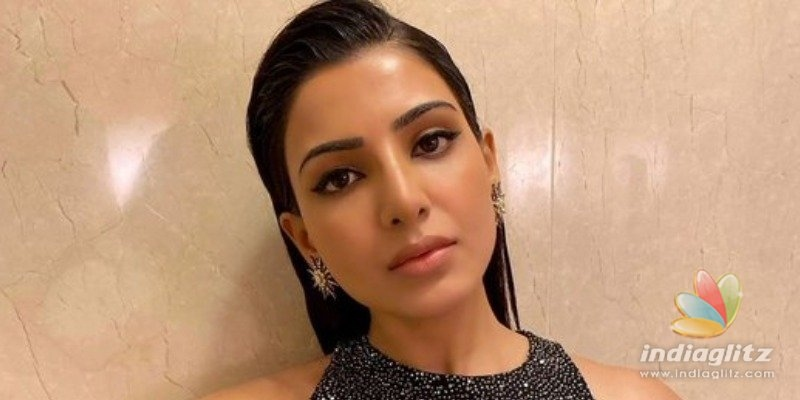 Samantha reveals her guilty feeling on sensitive issues