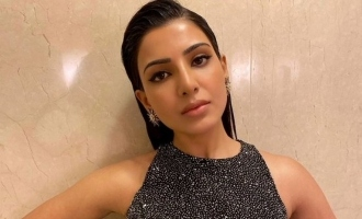 Samantha reveals her guilty feeling on a sensitive issue