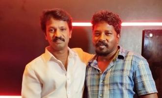 Director Cheran appreciates Gundu!