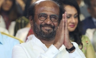 'Darbar' trailer releasing on Rajini's birthday - Official clarification