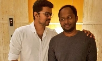 'Master' co-producer clarifies on 'Thalapathy 65' producer and director  news