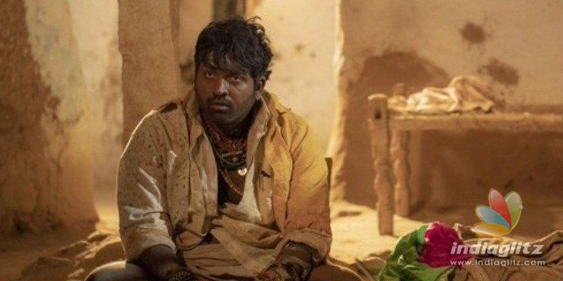 Vijay Sethupathi recedes to push Tamil cinema forward - Kadaisi Vivasayi trailer review