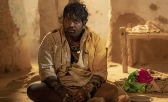Vijay Sethupathi recedes to push Tamil cinema forward - 'Kadaisi Vivasayi' trailer review