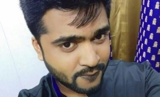 Simbu's 'Maanaadu' update - A multilingual superstar in talks