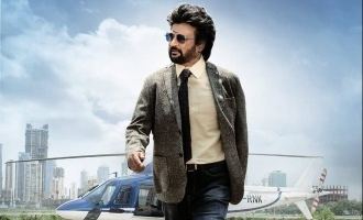 Breaking! Superstar Rajinikanth's 'Darbar' censor and running time details here