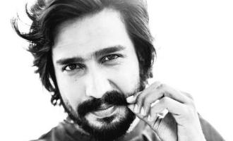 Vishnu Vishal reunites with his hit director for his favorite genre film