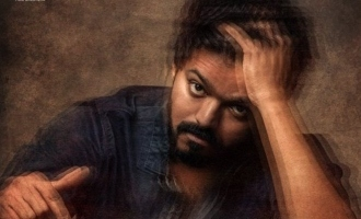 Thalapathy Vijay's 'Master' surprise official video update released