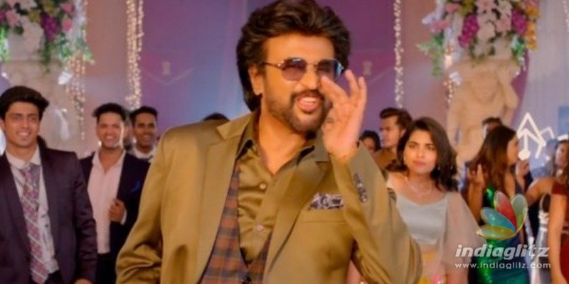 Superstar Rajinikanths Darbar 7 days collection report is here