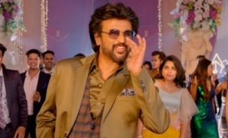 Superstar Rajinikanth's 'Darbar' 7 days mass collection report is here