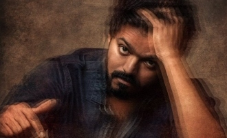 Breaking! Thalapathy Vijay's 'Master' distribution and release officially announced