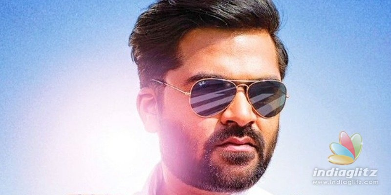 Official! Simbus Maanaadu moves to the next level