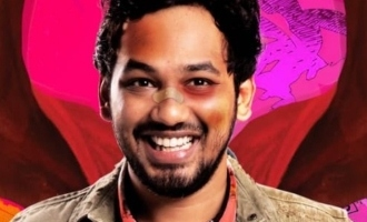 Exciting update on Hip Hop Thamizha's next!