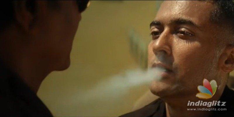 Deafening take off - Suriya-Sudha Kongaras Soorarai Pottru teaser review