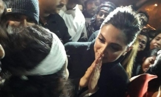 Deepika Padukone's visit to JNU student protesters sparks mixed reactions