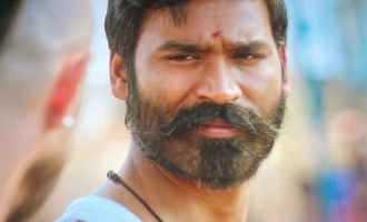 Dhanush's 'Pattas' fires big in spite of Thalaivar's strong 'Darbar'