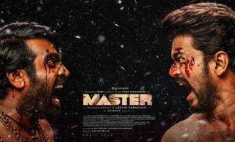 Vijay vs Vijay Sethupathi's battleground for 'Master' revealed