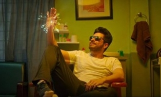 Laugh out Loud! Harish Kalyan's 'Dharala Prabhu' teaser review
