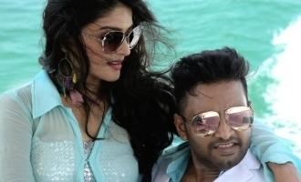 Santhanam's fun flick postponed again!