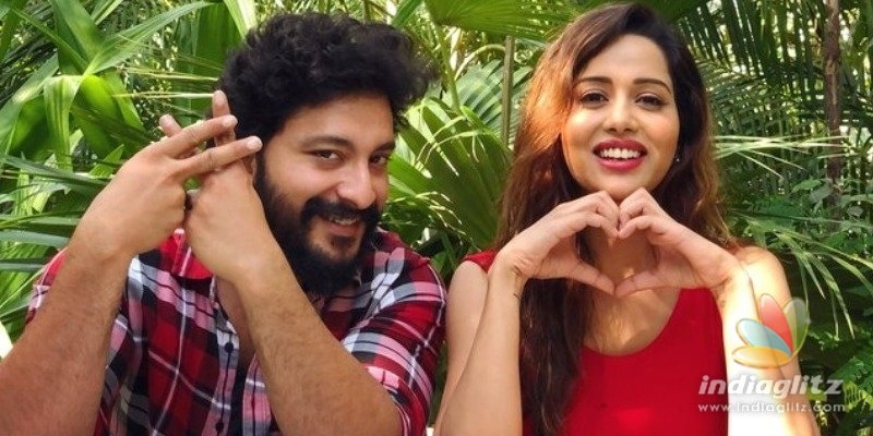 Raiza Wilson introduces her lover in a Valentines Day special video