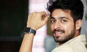 Harish Kalyan's Dharala Prabhu release announced!