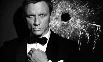 James Bond movie postponed due to Corona!