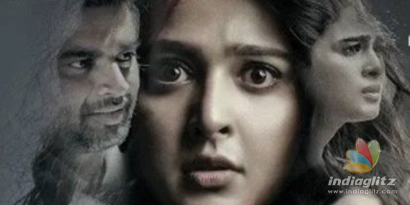 Maddy - Anushkas spinechilling Silence trailer and release date here