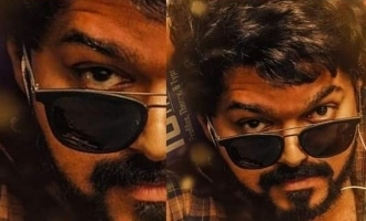 Breaking! Double treat for Thalapathy Vijay fans at 'Master' audio launch