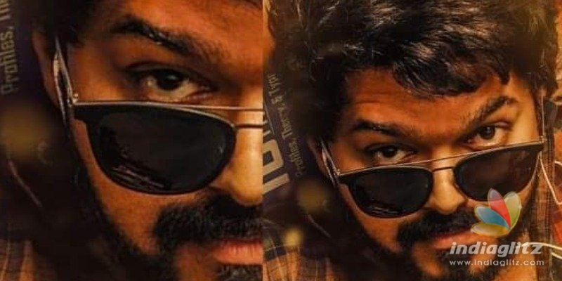 Breaking! Double treat for Thalapathy Vijay fans at Master audio launch