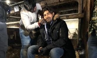 Director Naveen praises Vijay Antony's dedication!