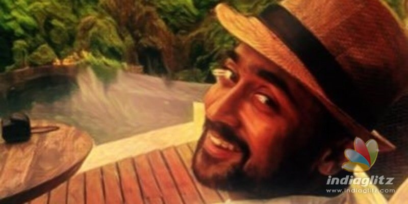 Suriya acting in prequel of one of his biggest blockbuster movies?