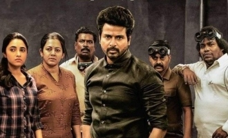 The most-awaited Sivakarthikeyan's 'Doctor' trailer update is here!