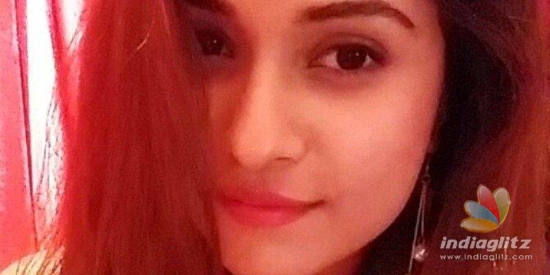Famous actors female manager commits suicide