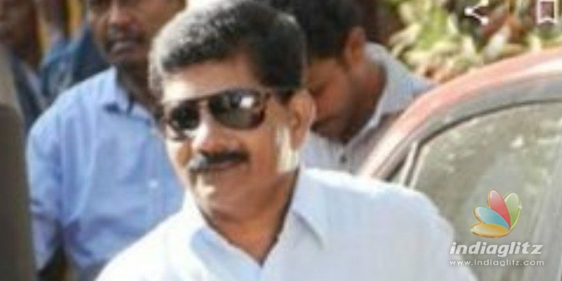 Vijay movie director unable to pay COVID 19 hospital bill and young producer helps out